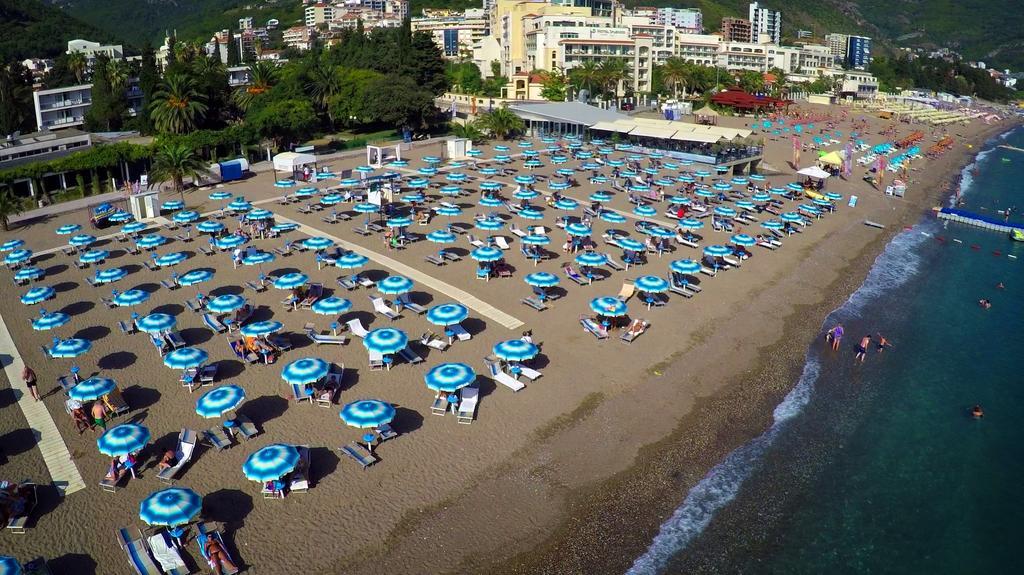 Mediteran Becici Hotel, Черногория, Бечичи, туры, фото и отзывы