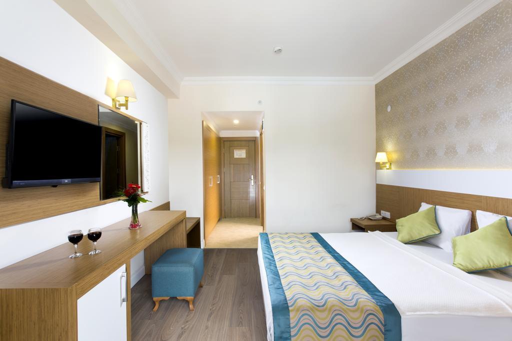 Kemer Dream Hotel, фотографії