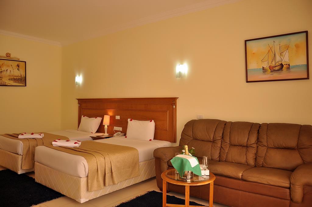Aqua Hotel Resort & Spa, фото