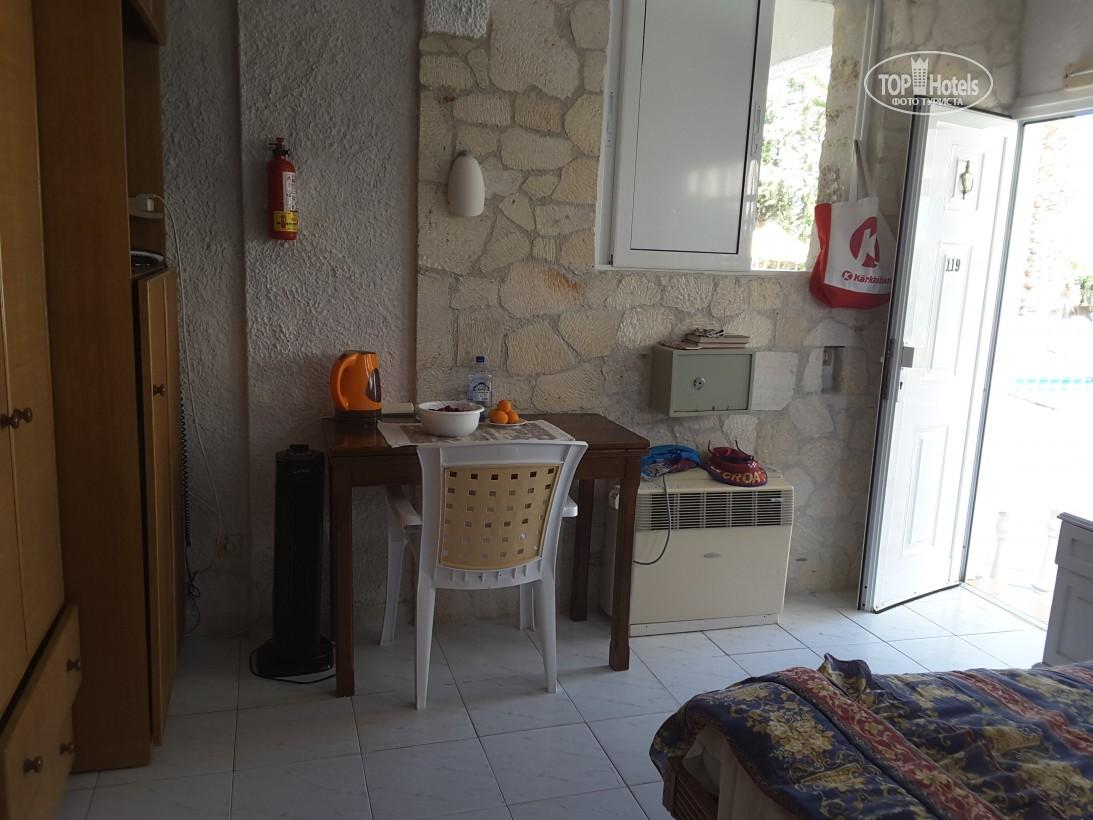Villa George Hotel Apartments, Греція, Кассандра