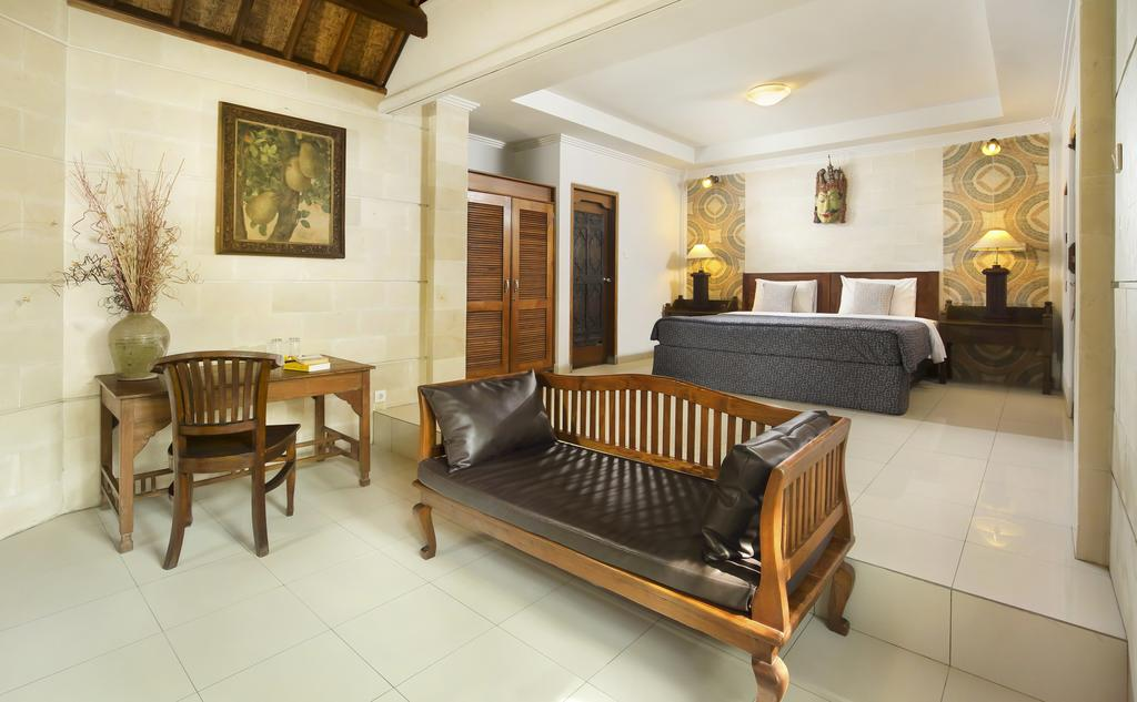 Taman Harum Cottages, фотографии