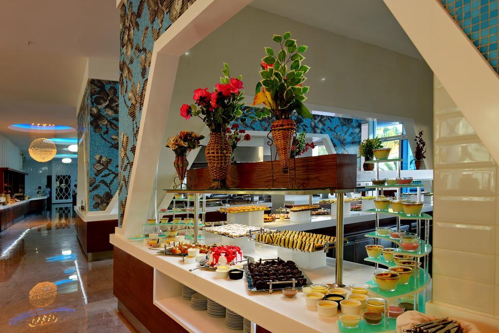 Тури в готель Vikingen Infinity Resort&Spa Аланія