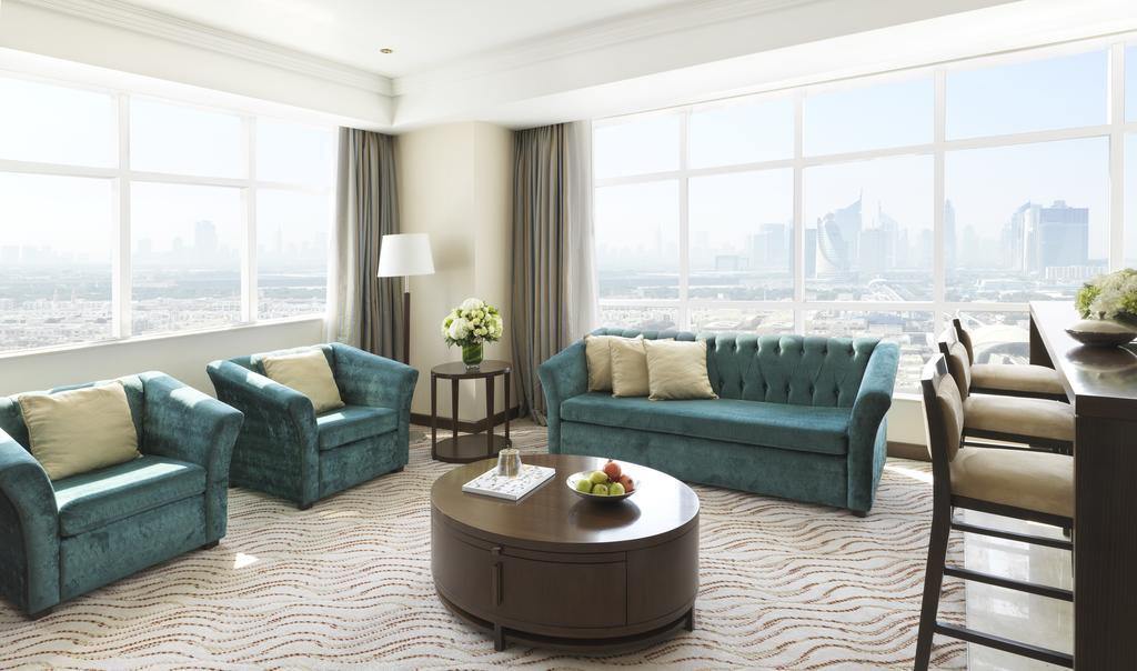 Горящие туры в отель Park Regis Kris Kin