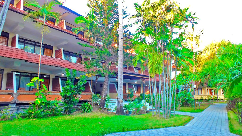 Горящие туры в отель Palm Beach