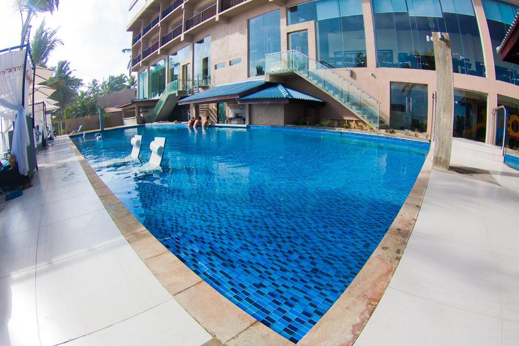 Туры в отель Lavanga Resort & Spa Хиккадува