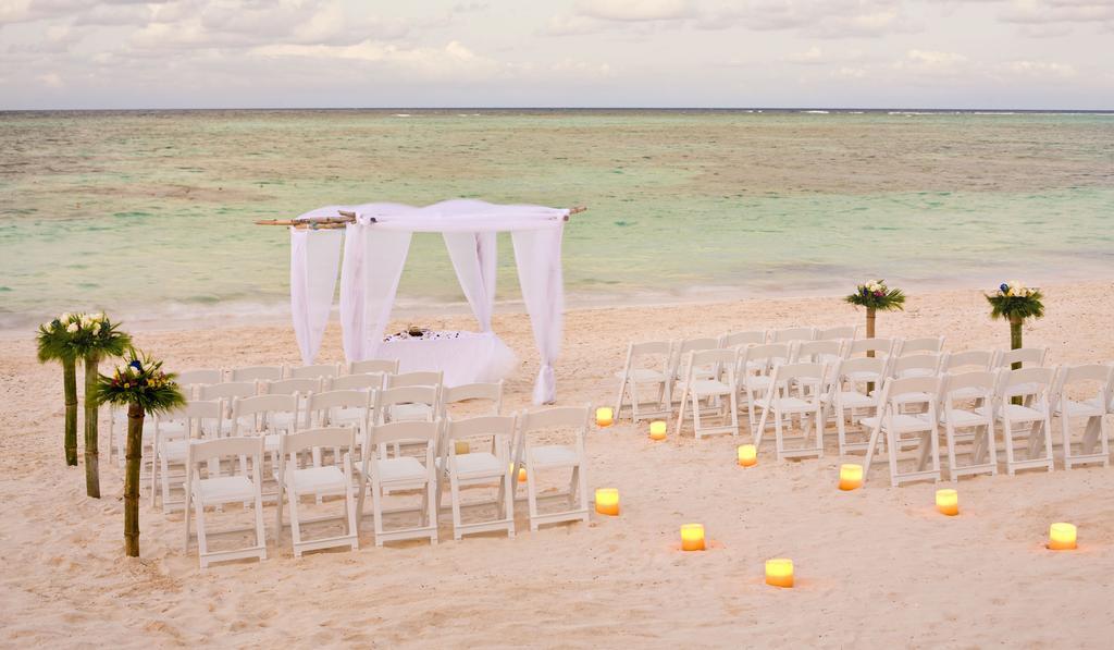 Відпочинок в готелі Melia Caribe Beach Resort (ex. Melia Caribe Tropical) Пунта-Кана
