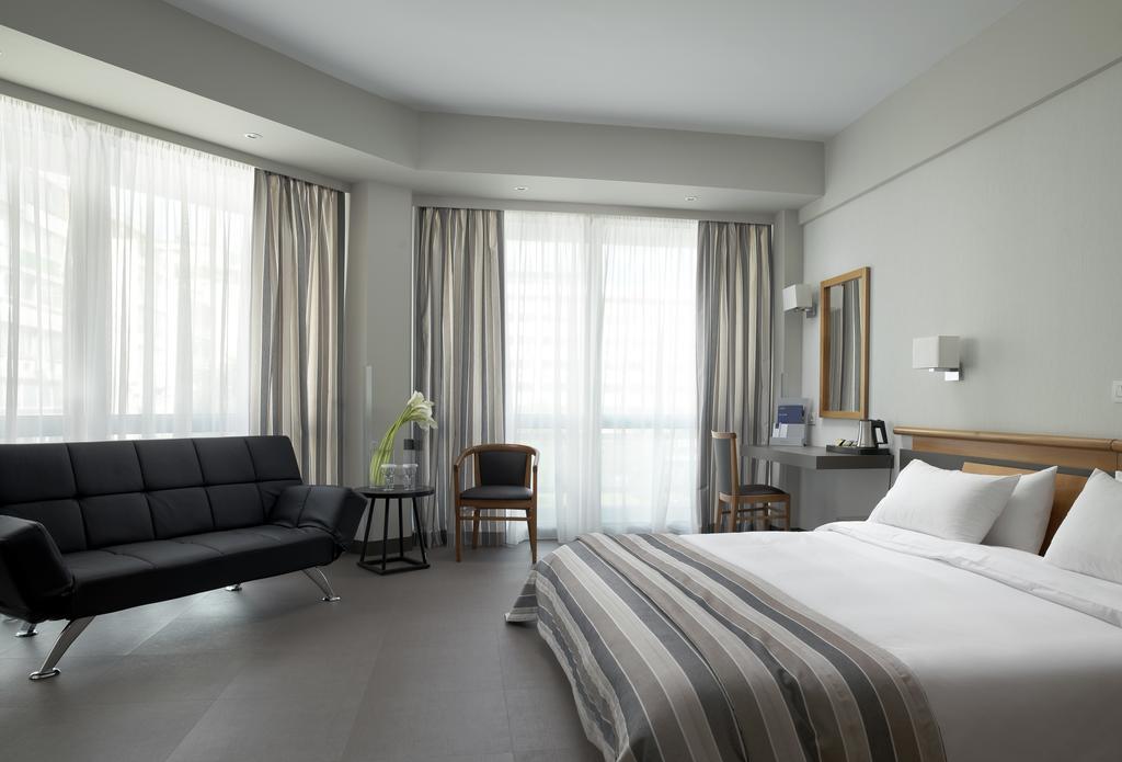 The Stanley Hotel, Афины цены