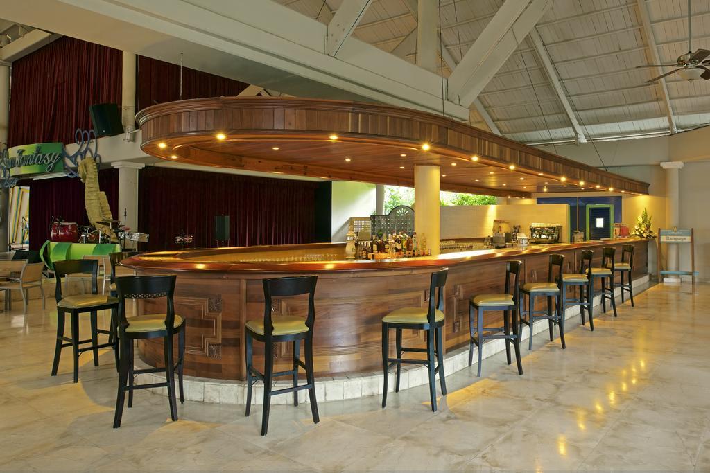 Фото готелю Iberostar Dominicana
