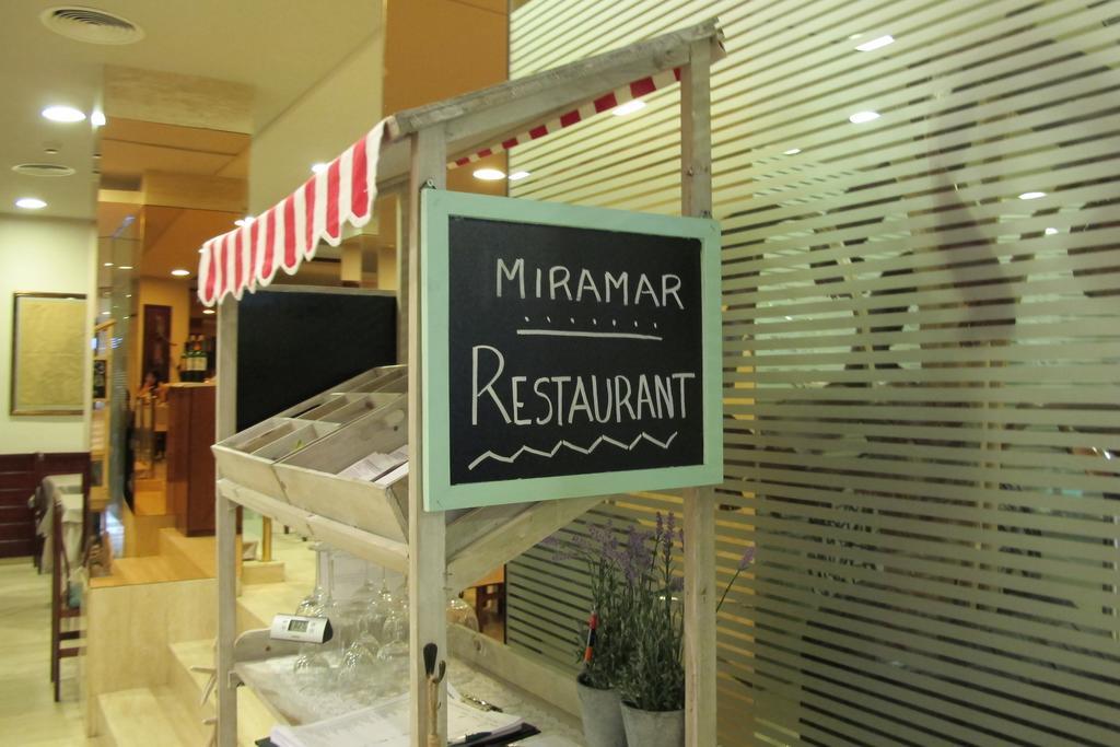 Отель, 4, Miramar