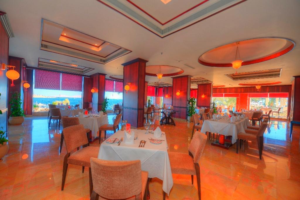 Stella Di Mare Beach Hotel, Шарм-ель-Шейх, Єгипет, фотографії турів