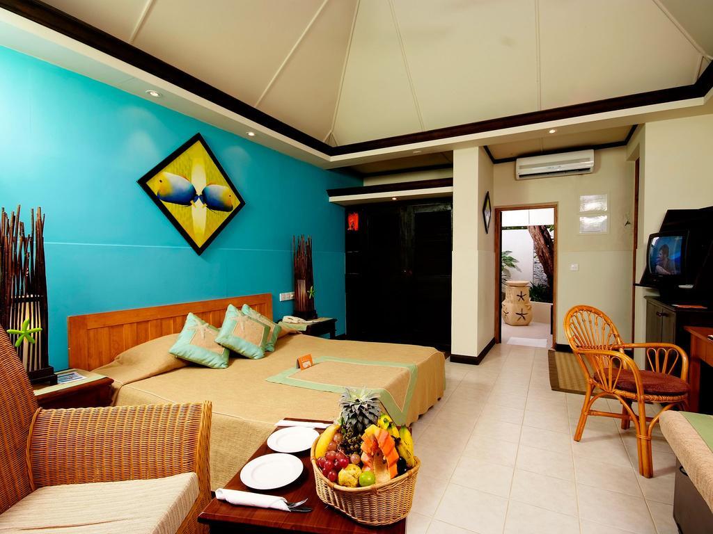 Отзывы туристов, Ellaidhoo Maldives by Cinnamon (ex.Chaaya Reef Ellaidhoo)