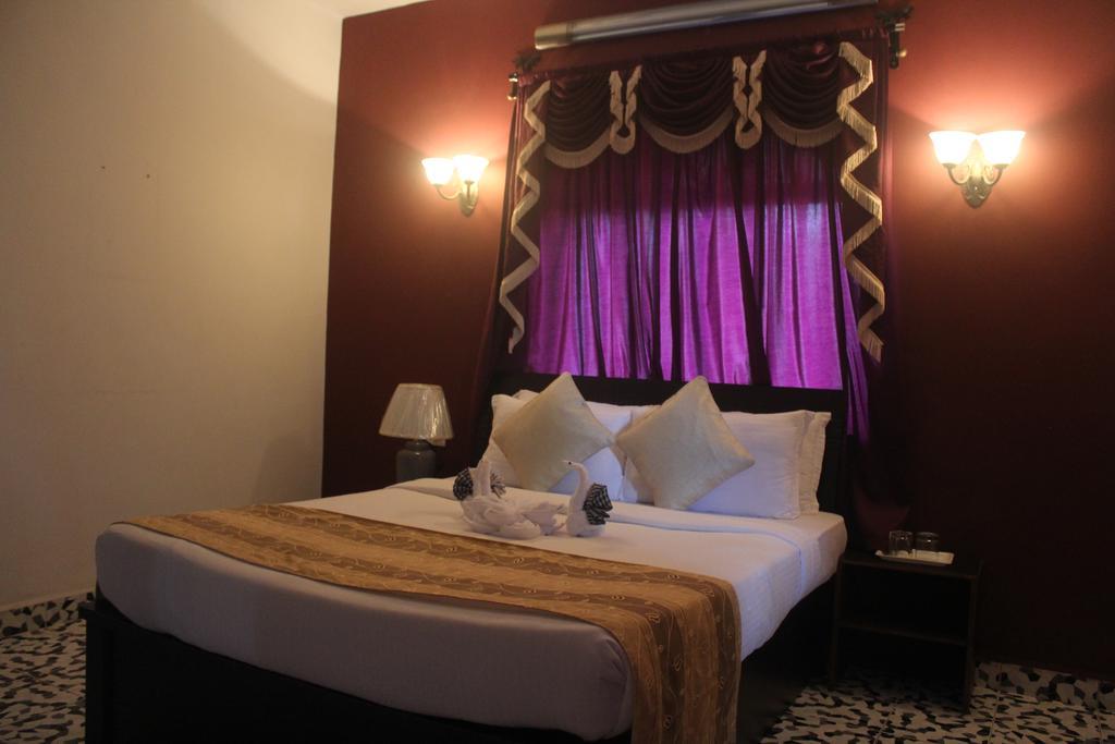Фото отеля Camelot Fantasy Resort