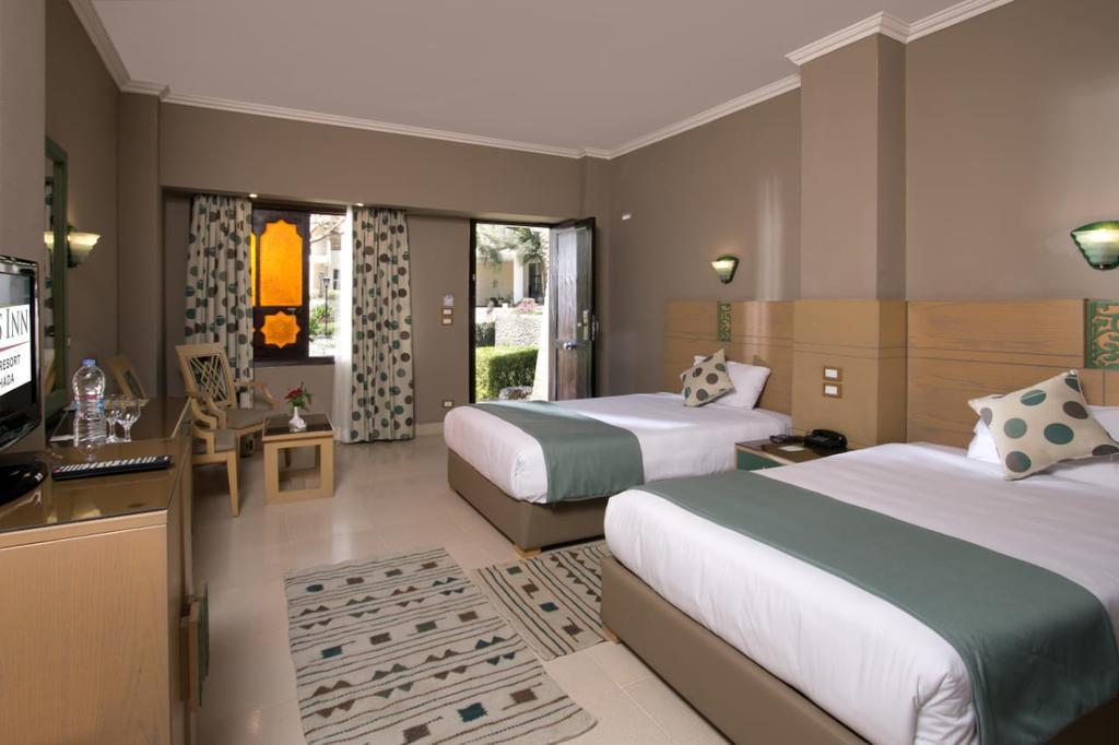 Горящие туры в отель Regina Aqua Park Beach Resorts Хургада Египет