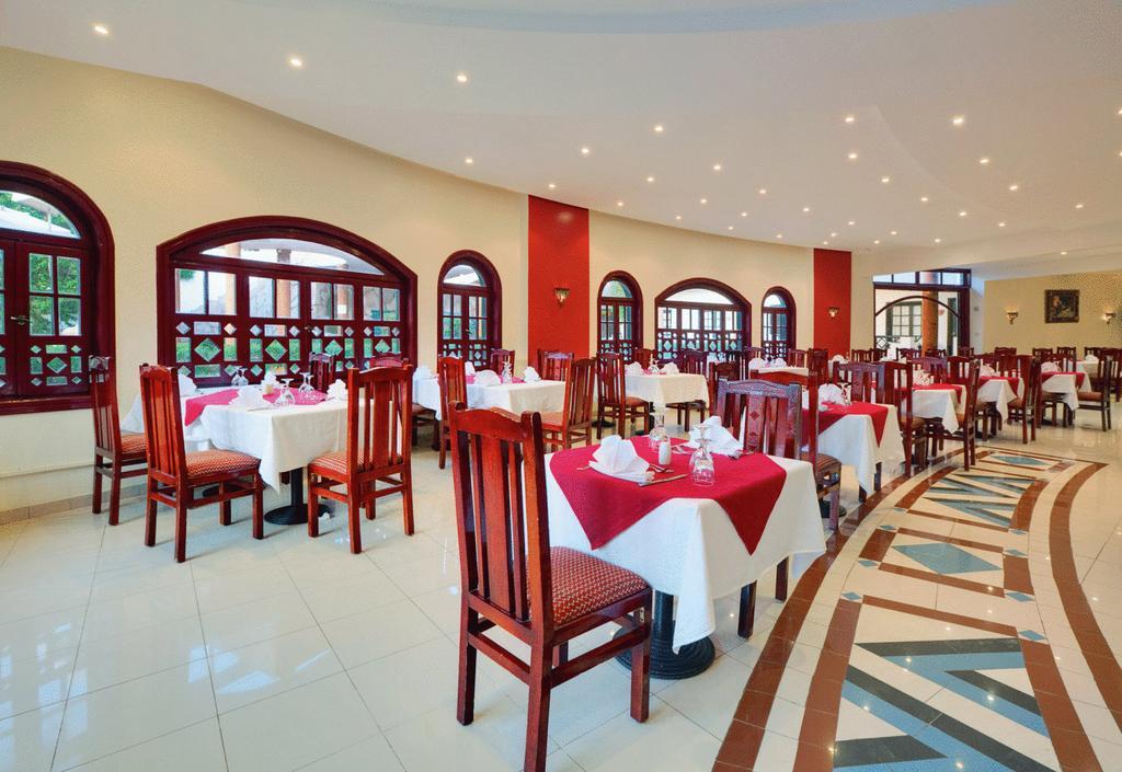 Туры в отель Verginia Sharm Hotel Шарм-эль-Шейх Египет