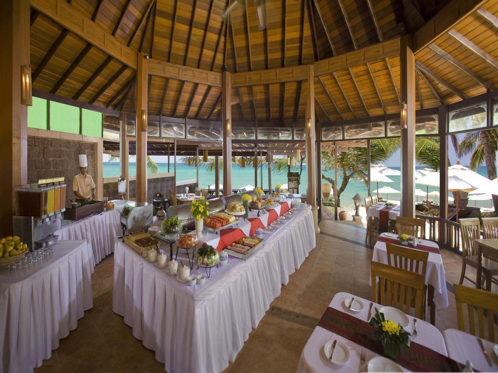 Thai House Beach Resort, Ко Самуи, фотографии туров