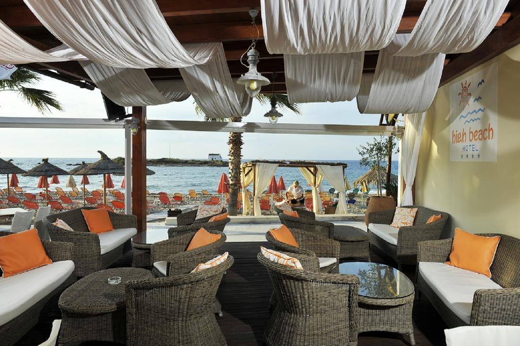 Горящие туры в отель Miramare High Beach Annex Ираклион