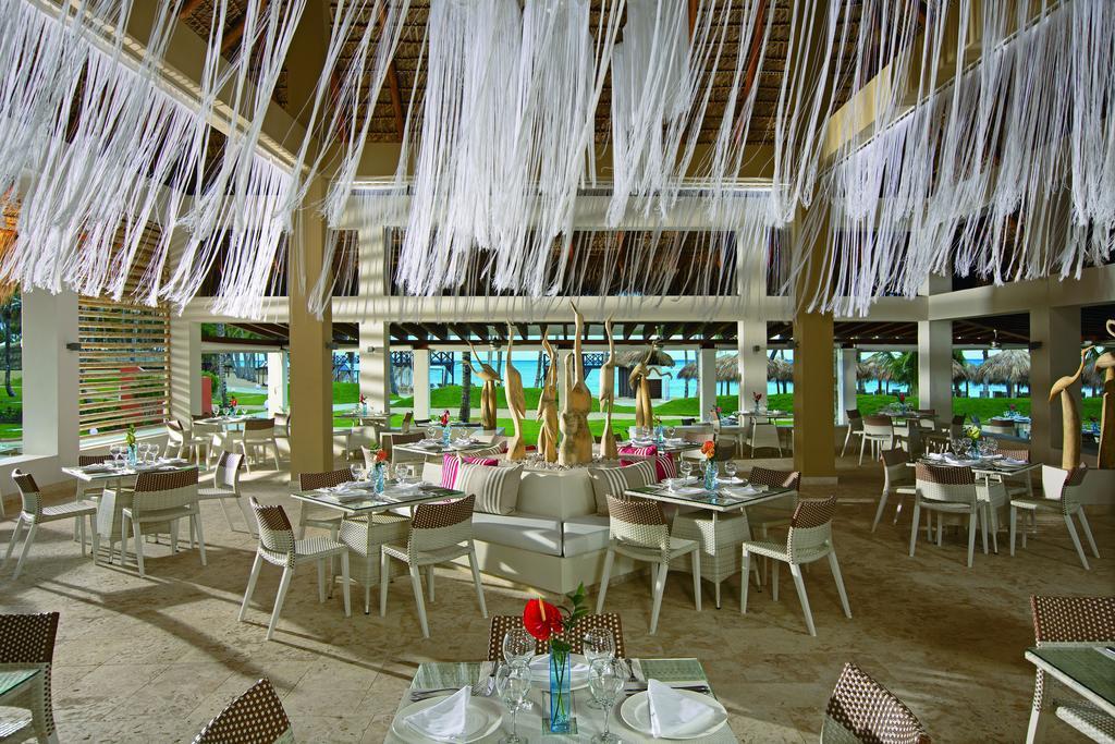 Гарячі тури в готель Breathless Punta Cana Resort & Spa Уверо Альто Домініканська республіка