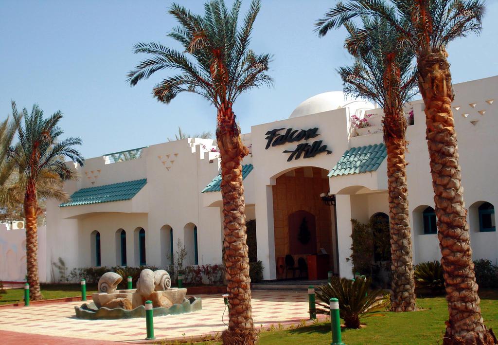 Горящие туры в отель Falcon Hills Шарм-эль-Шейх