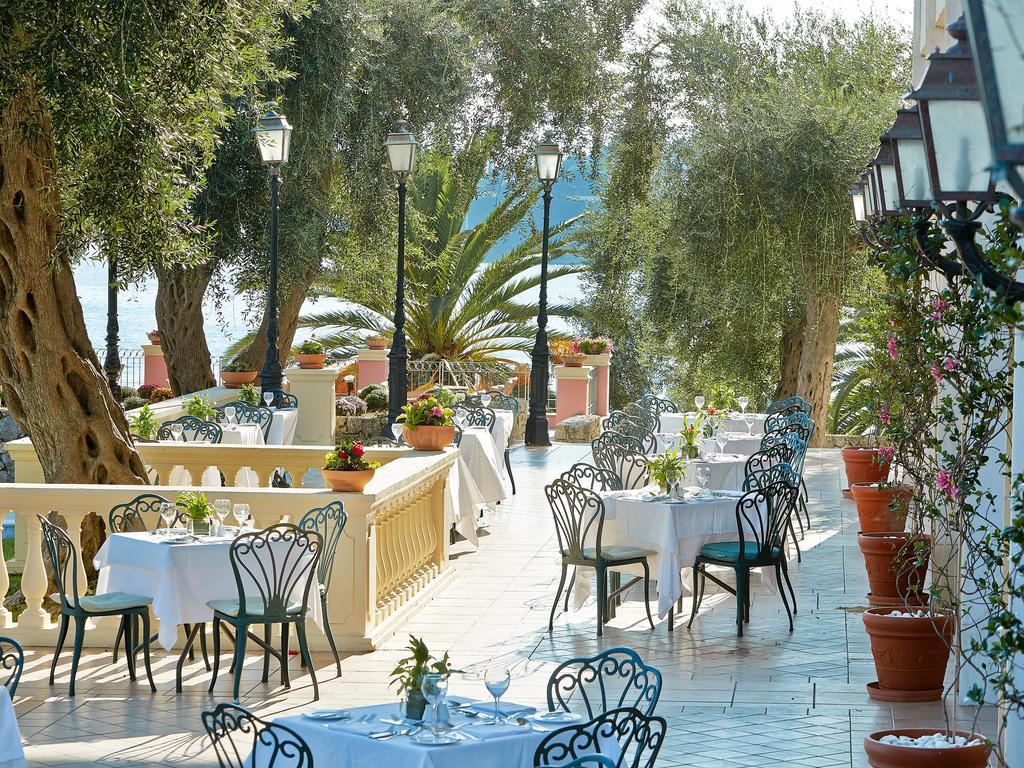Корфу (острів), Corfu Imperial Grecotel Exclusive Resort, 5