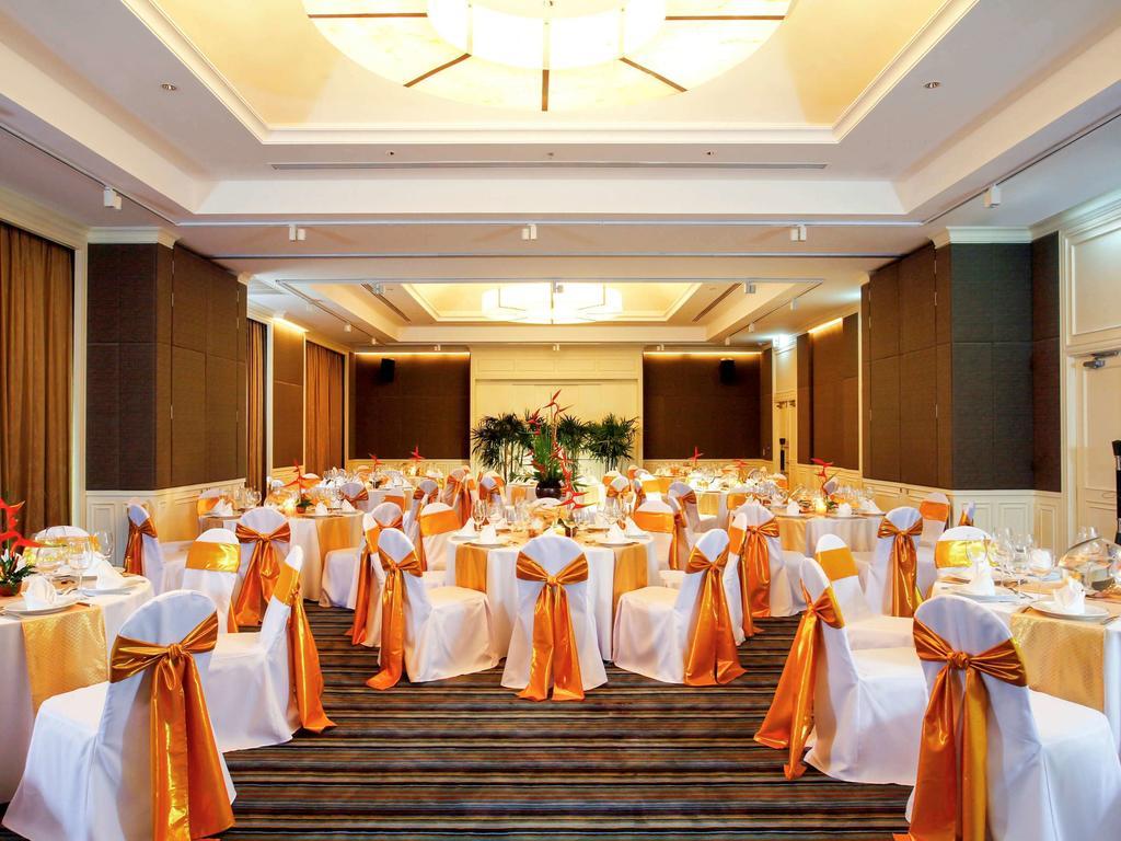 Відгуки гостей готелю Pullman Phuket Panwa Beach Resort