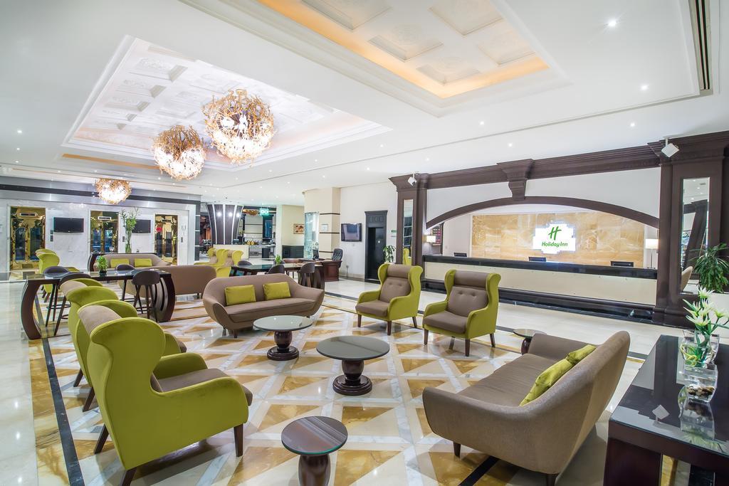 Holiday Inn Bur Dubai Embassy District, Дубай (город), ОАЭ, фотографии туров