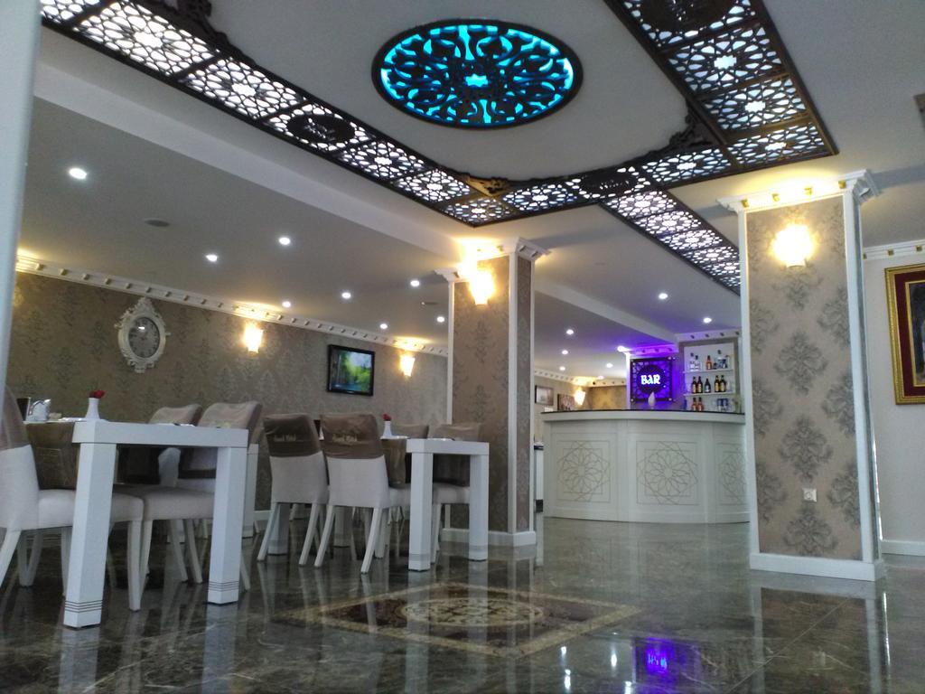 Горящие туры в отель Send Deluxe Apart Hotel Анталия