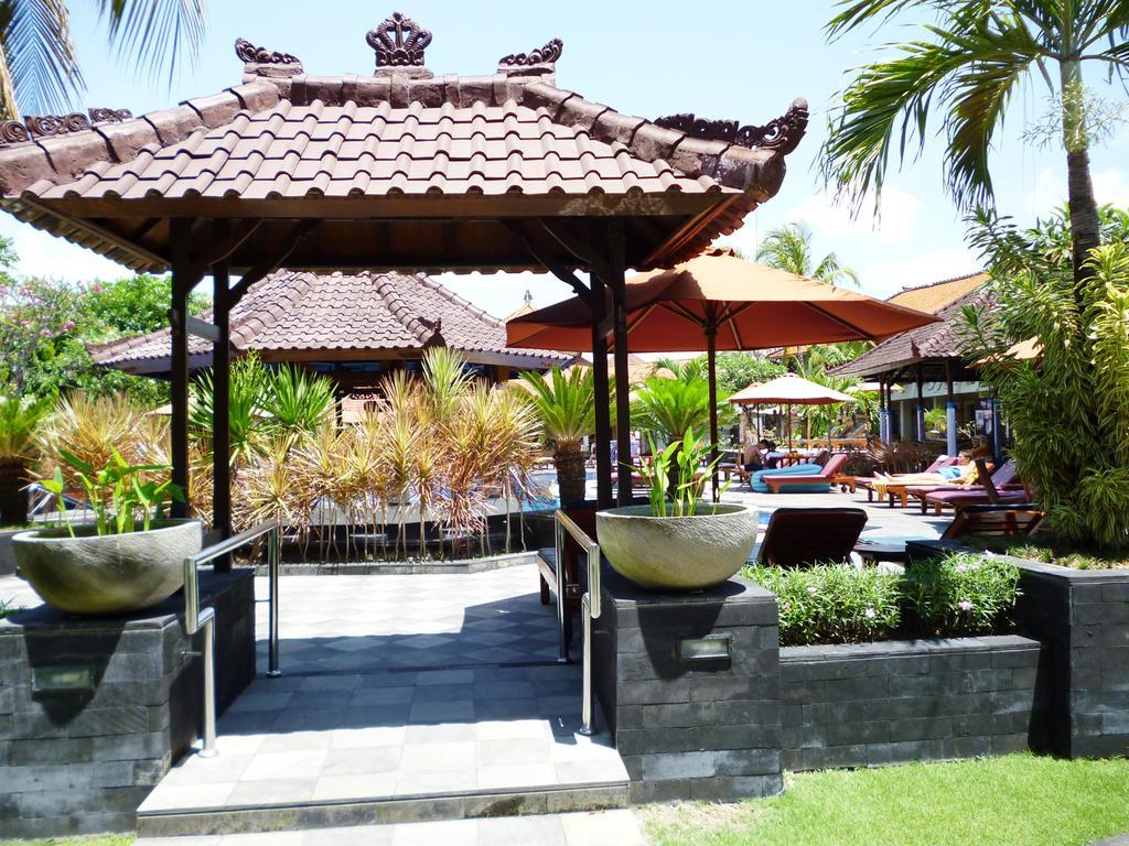 Sol House Bali Kuta цена