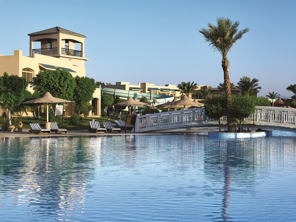 Відпочинок в готелі Coral Sea Holiday Resort
