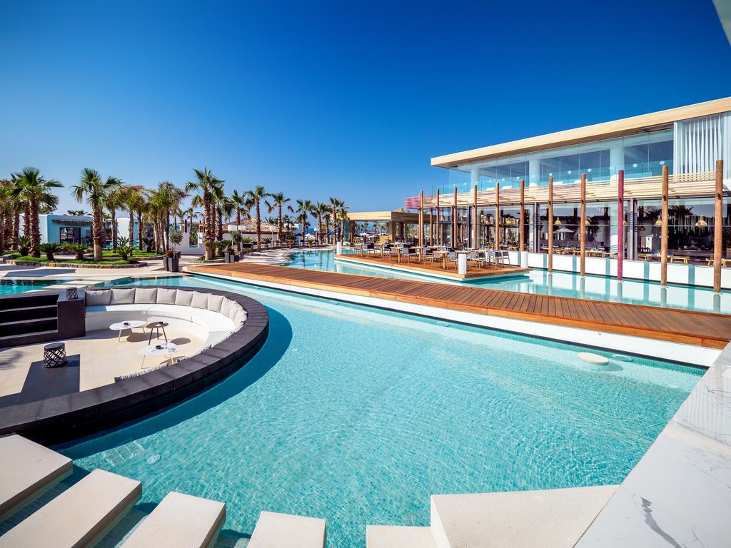 Відгуки про готелі Stella Island Luxury Resort & Spa