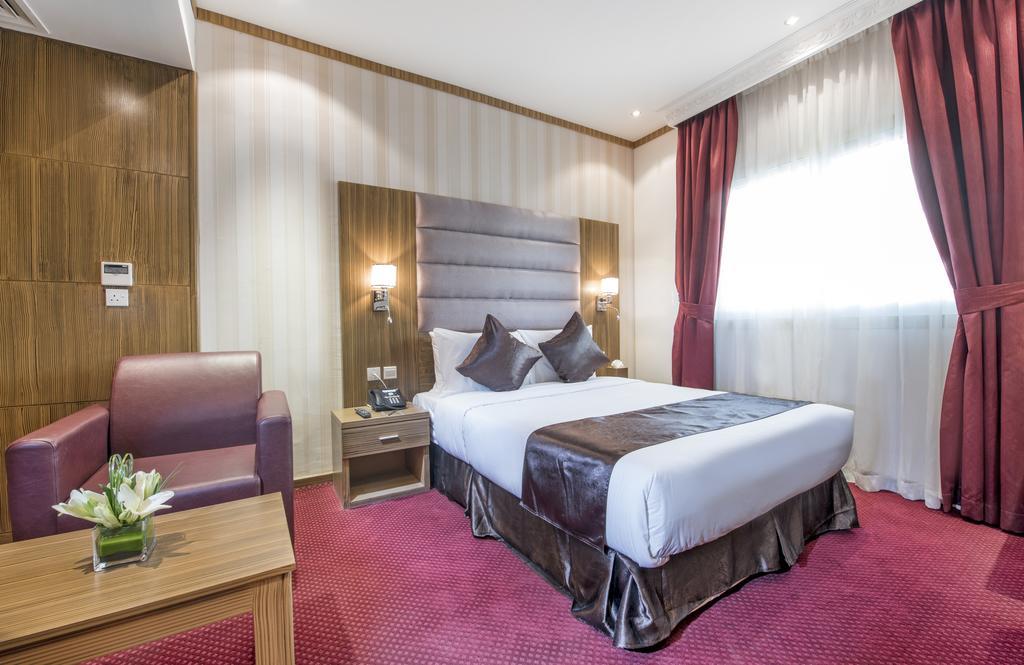ОАЭ Al Farej Hotel