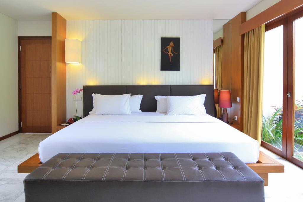 Отзывы гостей отеля Abi Bali