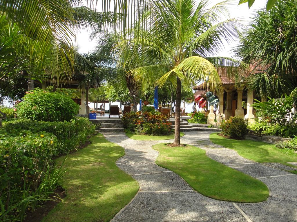 Arya Amed Beach Resort, фотографии туристов