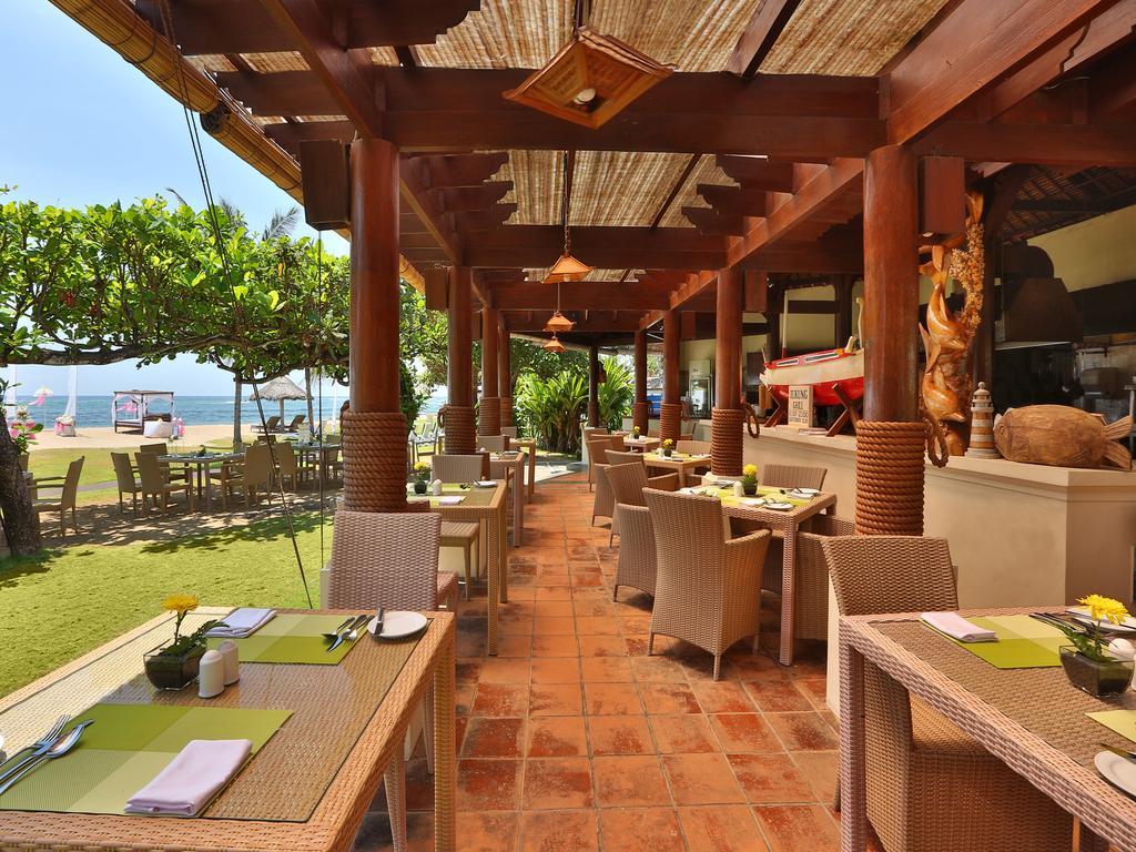 Grand Mirage Resort, Танжунг-Беноа цены