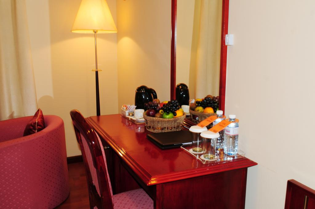 ОАЭ Fortune Hotel Deira