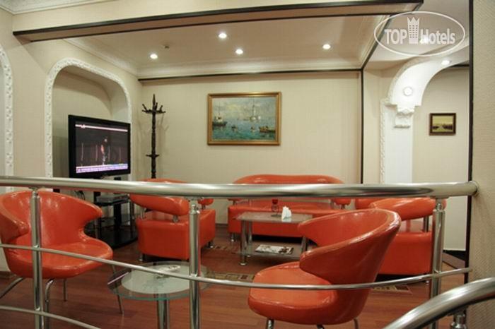 Туры в отель Maral Hotel Istanbul Стамбул