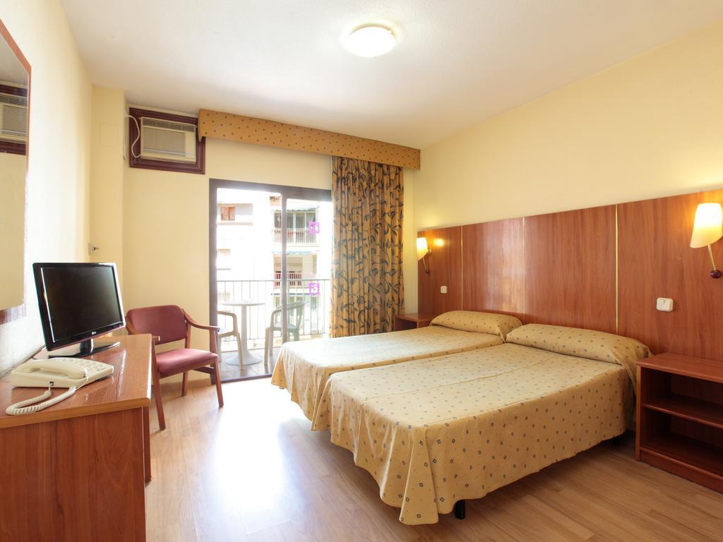 Туры в отель Brasil Hotel Коста-Бланка