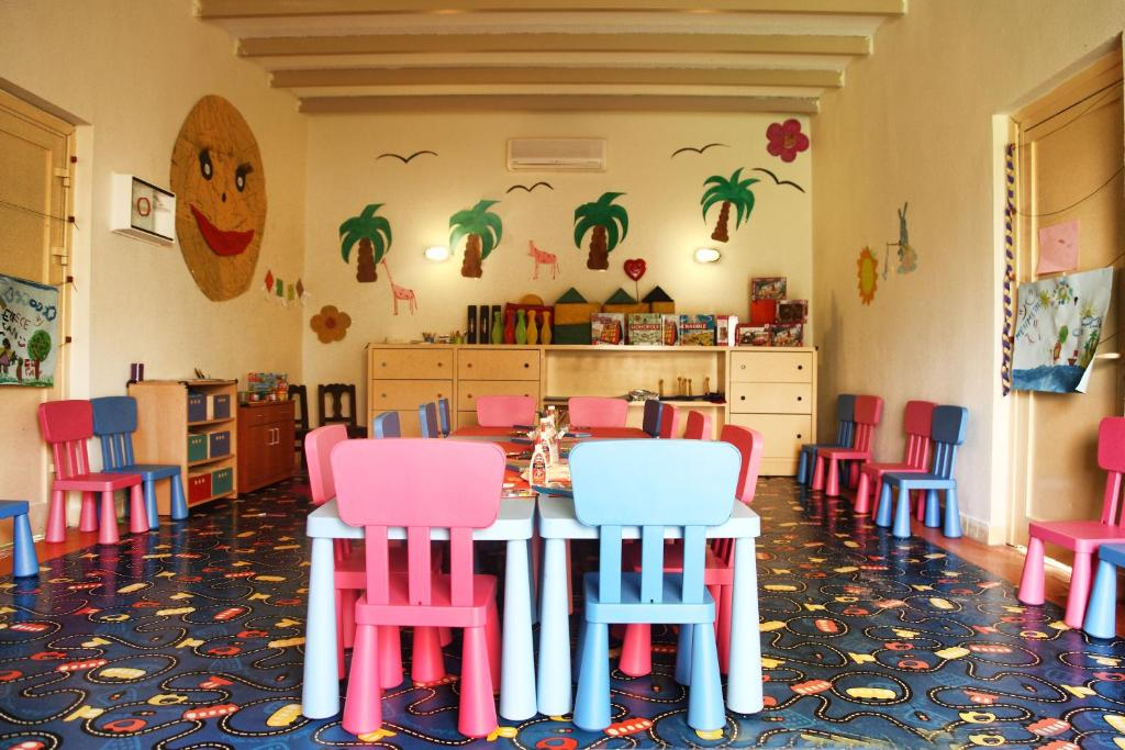 Фото готелю Yasmin Bodrum Resort (ex. Yasmin Bodrum Deluxe)