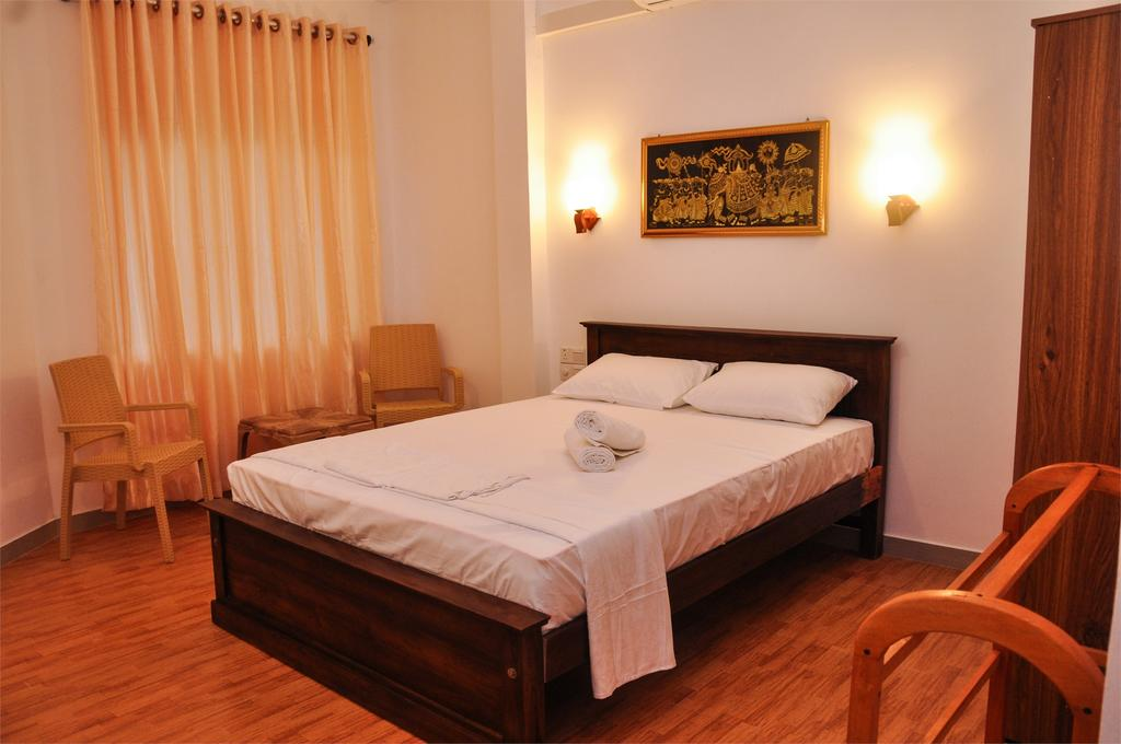 Отдых в отеле Ritz Gate Kalutara