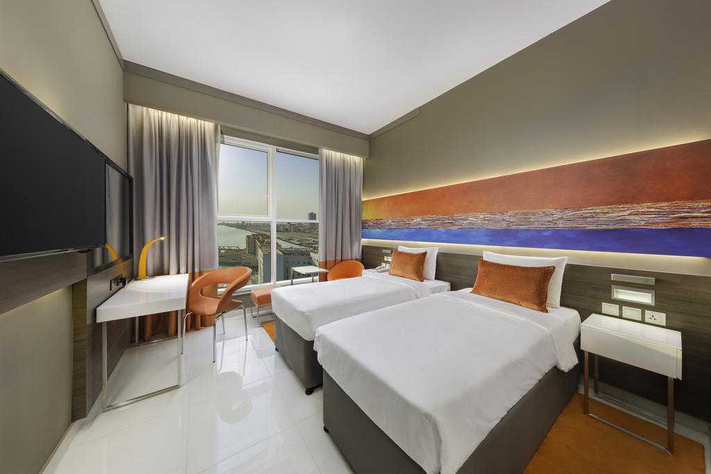 Цены в отеле Citymax HotelRas Al Khaimah