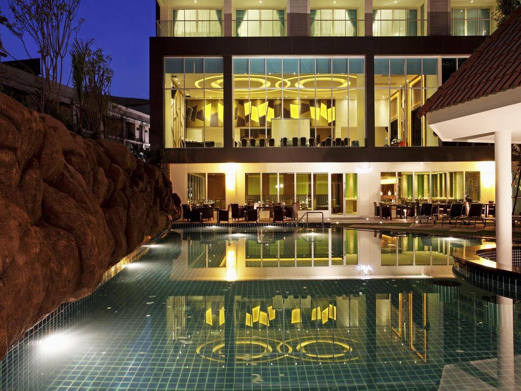 Цены в отеле Centara Pattaya Hotel