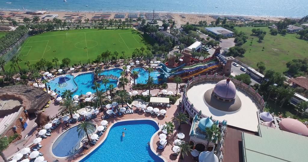 Гарячі тури в готель Kamelya Selin Hotel (ex. Kamelya World Selin) Сіде