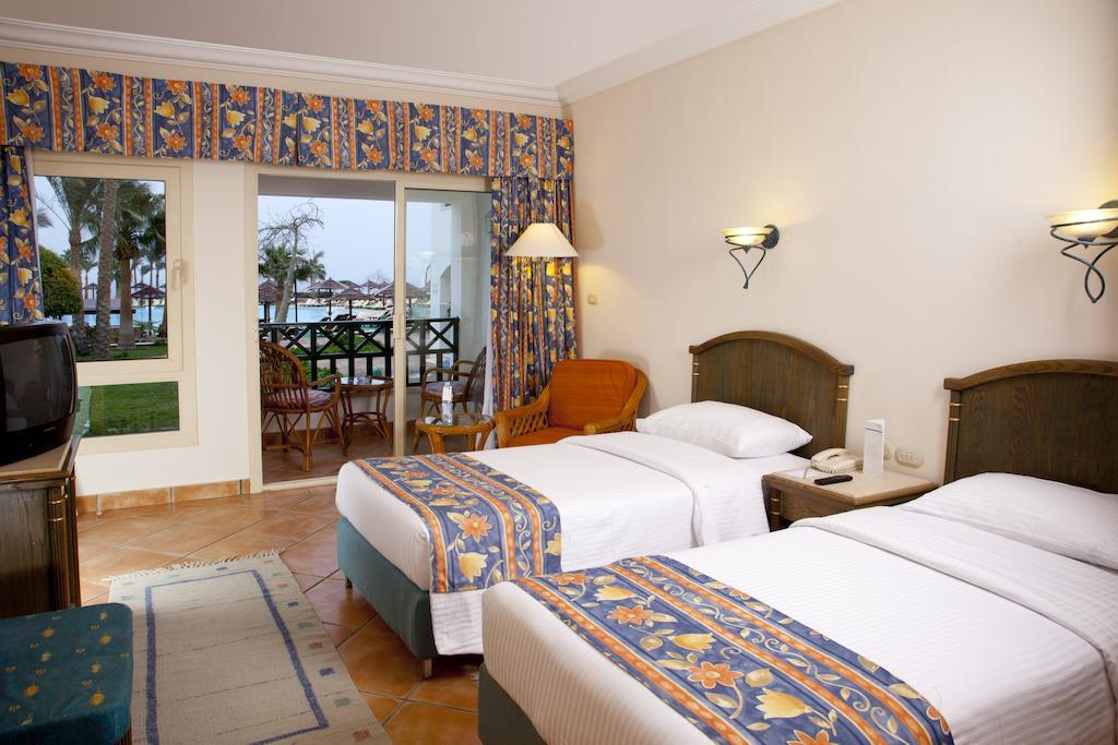 Coral Beach Rotana Resort Montazah, Шарм-эль-Шейх