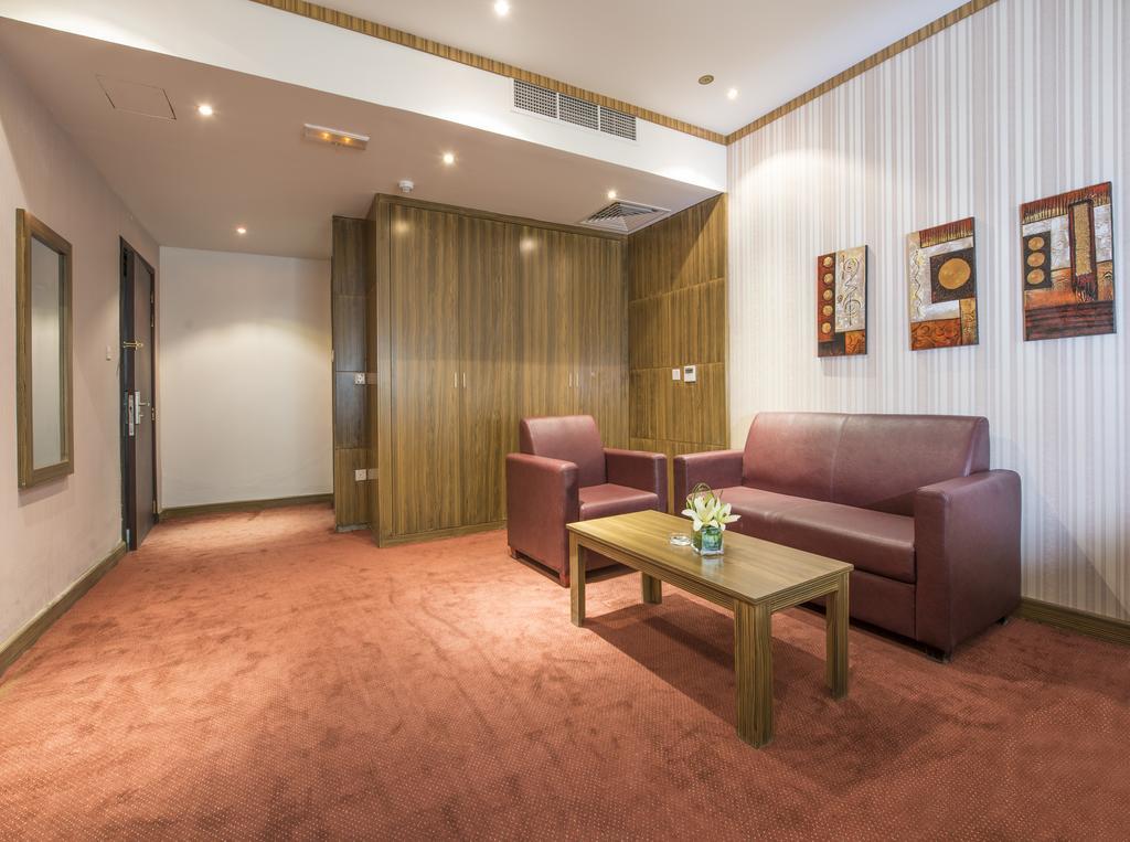 Горящие туры в отель Al Farej Hotel