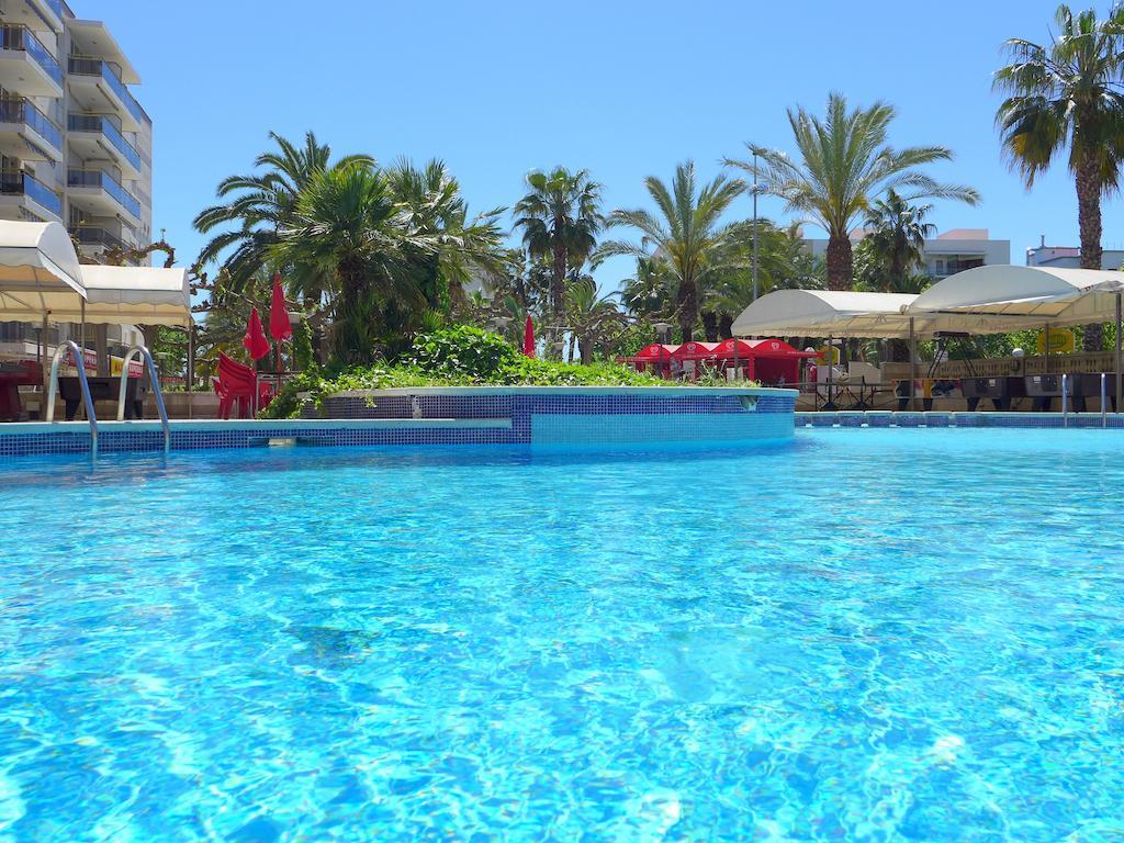 Фото отеля Los Peces Rentalmar