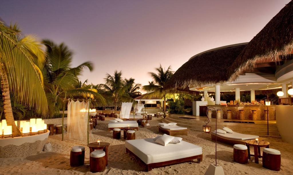 Ціни в готелі Melia Punta Cana Beach Resort