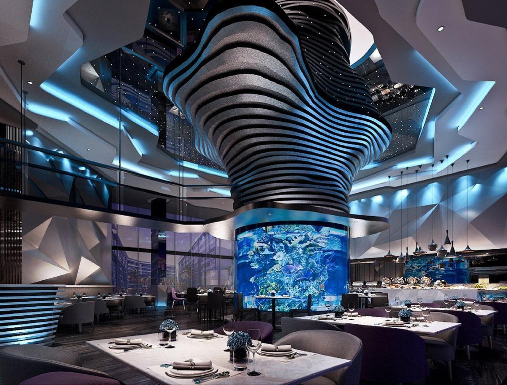 Centara Azure Hotel Pattaya, Паттайя цены