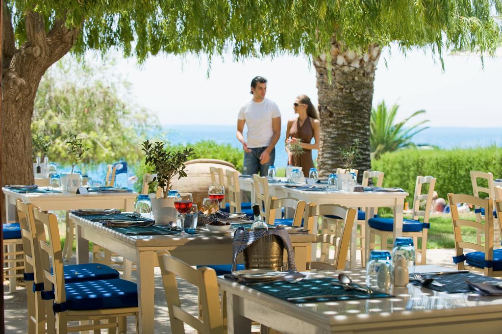 Горящие туры в отель Mediterranean Beach Hotel Лимассол Кипр