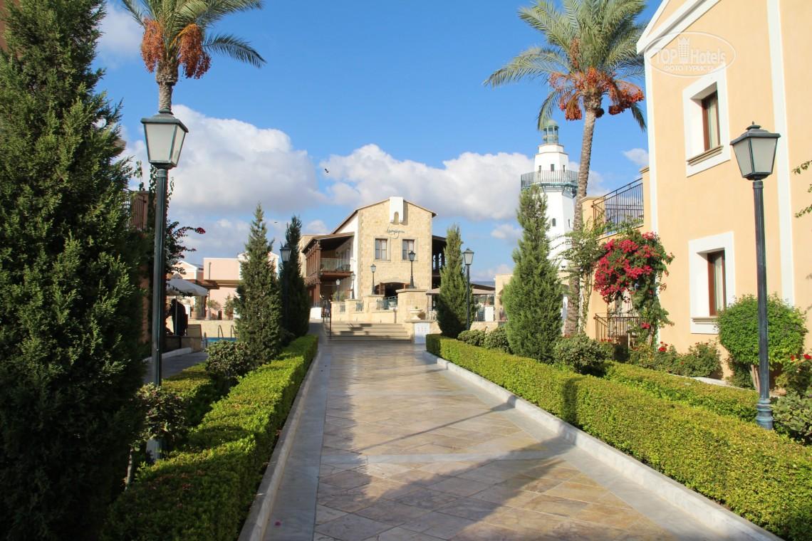 Aliathon Aegean (ex. Aliathon Holiday Village), Кипр, Пафос, туры, фото и отзывы