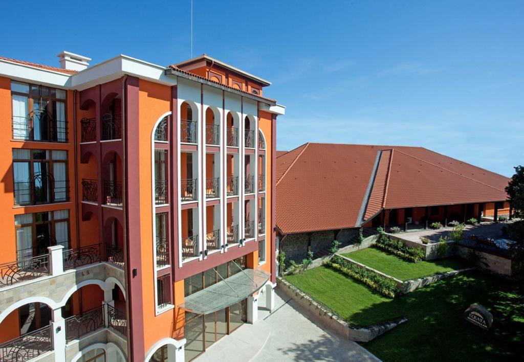 Горящие туры в отель Festa Via Pontica Health & Leisure