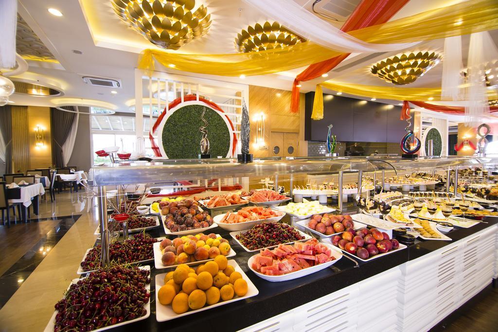Port River Hotel & Spa Туреччина ціни